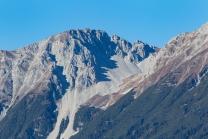 Nordkette / Arzler Scharte / Tirol