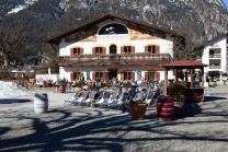 Garmisch-Partenkirchen / Bayern, Deutschland