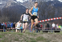 Crosslauf / Österreichische Staatsmeisterschaften / Innsbruck