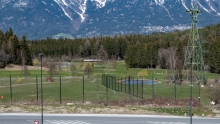 Olympia Golfanlage Igls, Tirol, Austria