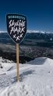 Nordkette Skylinepark / Innsbruck, Tirol, Austria