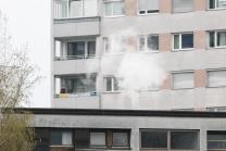 Luftverschmutzung / Umweltverschmutzung