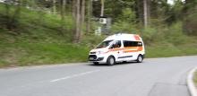 Rettung / Rettungsauto