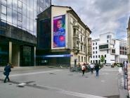 Sparkassenplatz Innsbruck, Sparkasse, BTV
