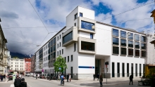 BTV Bank für Tirol und Vorarlberg, Innsbruck