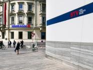 BTV und Tiroler Sparkasse