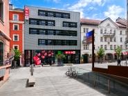 WKO Wirtschaftskammer Tirol, Innsbruck, Austria