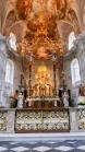 Wiltener Basilika, Innsbruck, Tirol, Austria