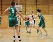 TI Eagles - UBI Graz / 2. Damen Bundesliga / AUT