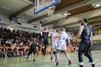 SWARCO Raiders Tirol - Pirlo Kufstein Towers / Finale Landesliga / AUT