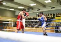 Pound-4-Pound-League / AUT / Ahmad Staniskaya - Masud Arabzai