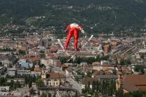 Sommerskispringen / Bergisel - Innsbruck