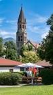 Pfarrkirche Pradl, Innsbruck, Tirol, Austria