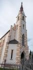 Wallfahrtskirche Maria Locherboden, Mötz, Mieminger Plateau, Tirol