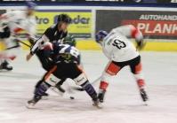 HC TWK Innsbruck-Die Haie - EV Ravensburg Towerstars