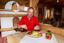 Zellberg Buam und Die Fetzig'n / Zillertal, Tirol, Austria