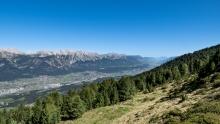 Patscherkofel, Inntal, Tirol, Austria