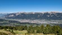 Innsbruck, Tirol, Austria