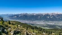 Patscherkofel, Innsbruck, Tirol, Austria