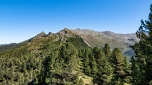 Viggarspitze, Tirol, Austria