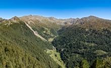 Viggartal, Tirol, Austria
