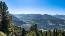 Stubaital, Tirol, Austria