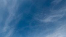 Himmel, Wolken, Föhnwolken / Tirol