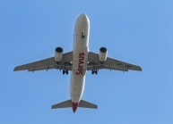 Flugzeug A320