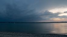 Starnberger See, Bayern, Deutschland