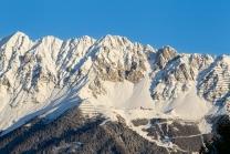 Seegrube, Nordkette, Innsbruck, Tirol, Austria