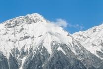 Rumer Spitze, Nordkette, Rum, Tirol, Austria