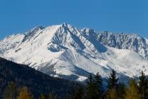 Rosskogel, Tirol, Austria