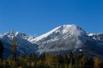 Nockspitze, Saile, Tirol, Austria