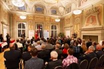 Auszeichnungsfeier für couragierte Bürger