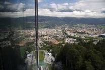 Innsbruck - Bergisel