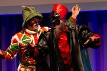 Eröffnung der Igler Art / Comedia dell Igler Arte
