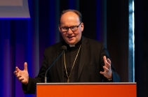 Eröffnung der Igler Art / Hermann Glettler (Bischof der Diözese Innsbruck)