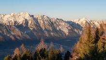 Patscherkofel, Tirol, Austria / Nordkette