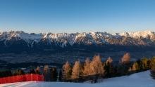 Patscherkofel, Innsbruck, Tirol, Austria / Nordkette