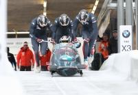 4er Bob Weltcup Herren 2020 Innsbruck-Igls