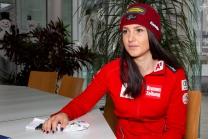 Stephanie Venier (AUT) / Alpiner Skiweltcup Damen