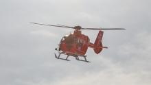 Rettungshubschrauber Heli Austria / Notarzthubschrauber