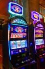 Spielautomaten / Casino Innsbruck, Tirol, Austria