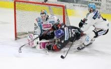 HCI - Black Wings Linz / EBEL Austria