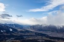 Innsbruck, Igls, Tirol, Austria / Inntal