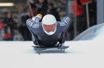 4. Skeleton Europapokal der Senioren / Innsbruck-Igls