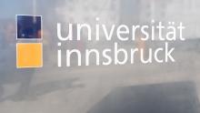Universität Innsbruck, Tirol, Austria / Uni