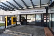 Universitäts-Sportinstitut der Universität Innsbruck, Tirol, Austria