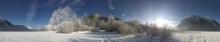 Achensee Tourismus / Panorama