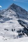 Zwölferkoge, Kühtai, Tirol, Austria
